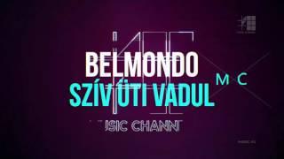 Klippremier: Belmondo - Szív üti vadul