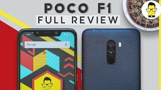 Poco F1 by Xiaomi review | comparison with OnePlus 6, ZenFone 5Z, and Honor Play