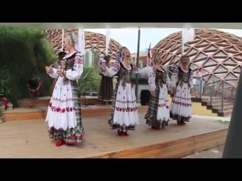 Expo - Canti Bielorussia