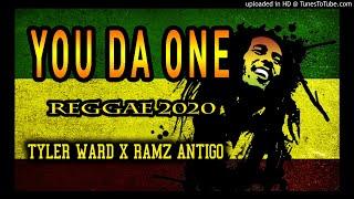 Ramz Antigo - You Da One By Tyler Ward ( Reggae Remix)