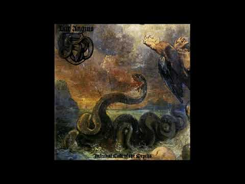 Lux Anguis - Infernal Cult of the Depths (Full Length: 2019)