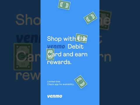 Venmo: The fun and easy way to pay and get paid