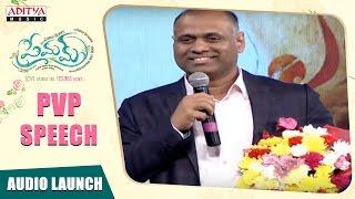 Download Hindi Video Songs - PVP Speech At Premam Audio Launch || Naga Chaitanya, Sruthi Hassan || Gopi Sunder, Rajesh Murugesan