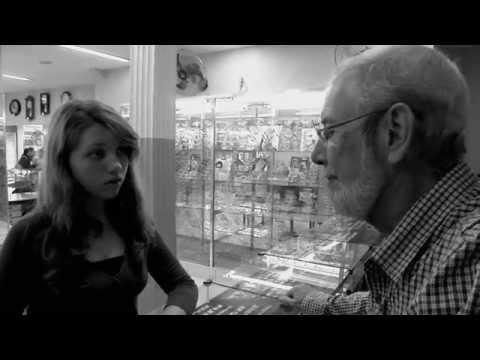 Trailer do filme A Cor do Amor: A História de Jacey