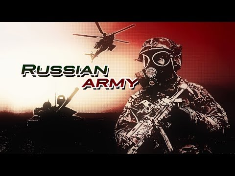 """Russian Army - """"Russia Army Undefeated"""" (2019)"""
