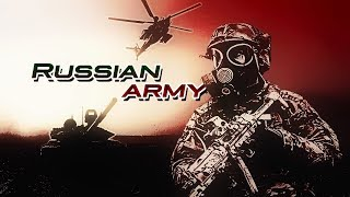 "Russian Army - ""Russia Army Undefeated"" (2019)"