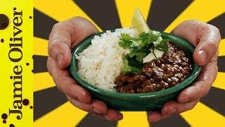 What's Jamie Eating Today? #20 | Chilli Con Veggie