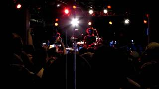 Motion City Soundtrack - Intro & Worker Bee HD (Live at the Recher Theatre 2/1/10)