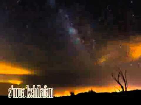 Lagu Kesejukan Hati  Ustadz SYAM