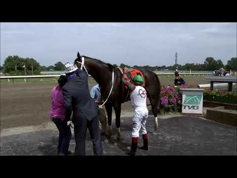 video thumbnail for MONMOUTH PARK 07-11-20 RACE 6