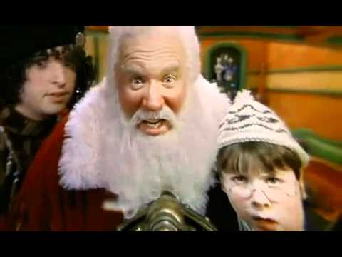 The Santa Clause 2 Official Trailer! Mp3