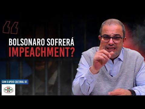 BOLSONARO E SEU CRIME IMPOSSÍVEL
