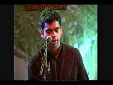 Nirguni Bhajan By Rahul Deshpande