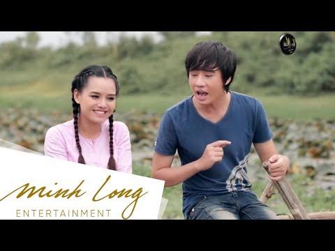 Lk Dân Ca Quê Hương . Minh Long Hiền Trang HD