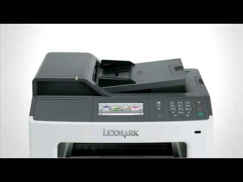 LEXMARK MX510 TREIBER WINDOWS 7