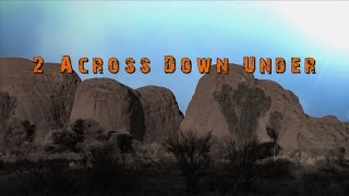 2 Across Down Under - Episode 1 - Die Vorbereitungen - Motorrad Australien - R1200GS Adventure