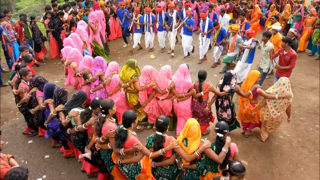 adivasi navai garba 2020 || Part 2 ||