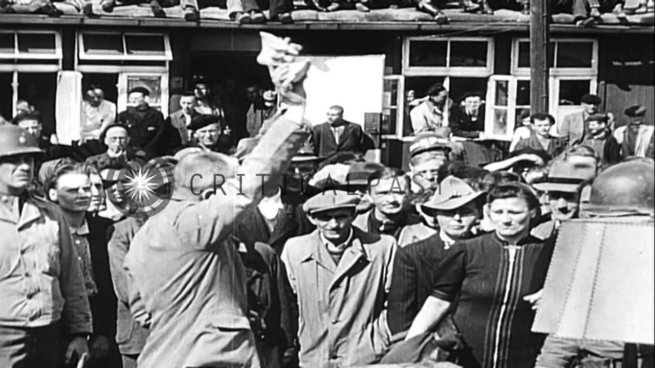 Hbo movie german boy concentration camp