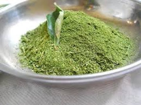 What Happens When You Drink Moringa Everyday - AMAZING Healt