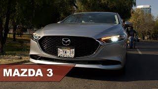 Review Mazda 3 Sedan 2019!