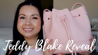 Teddy Blake | Eliza | Reveal and First Impression | LalaLV