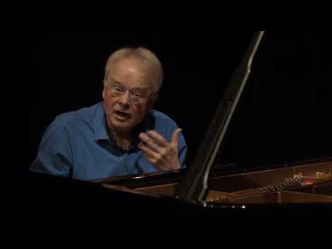 Elgar's Enigma Variations / David Owen Norris / Part 1 –The Variations
