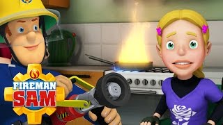 Fireman Sam US Official - Unattended Pan