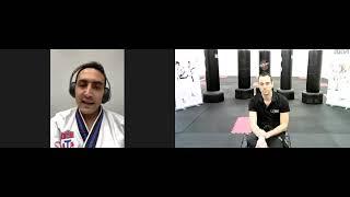 Entrevista | Master Cavenatti