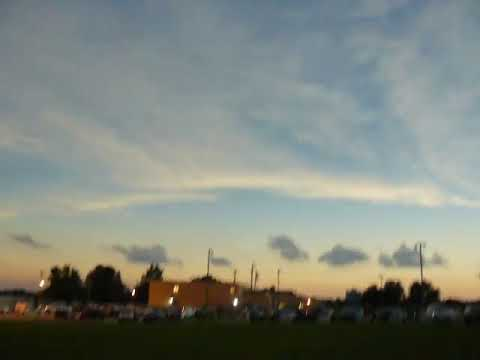 Total eclipse in Jamestown, MO 8/21/17