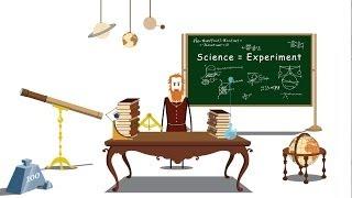 Galileo Galilei - in a nutshell