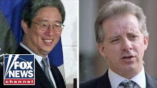 Frantic texts from Christopher Steele to Bruce Ohr revealed