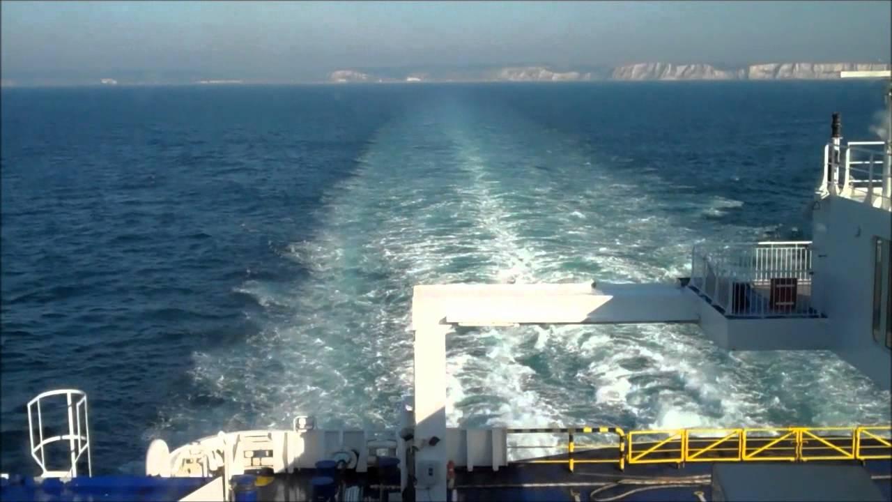 ferry calais douvres promo