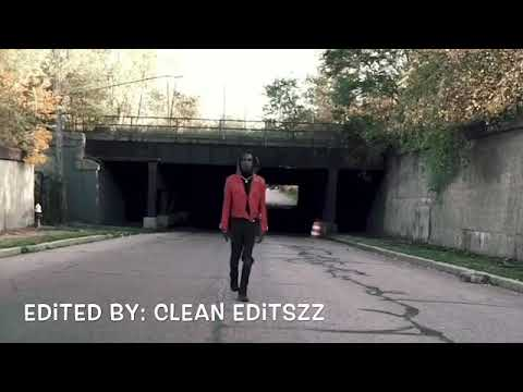Freddy Krueger- Tee Grizzly X YNW MELLY (OFFICIAL CLEAN VIDEO)