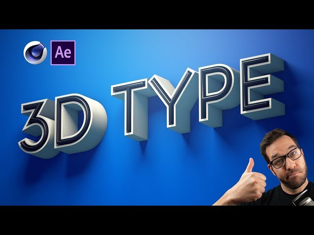Create A 3D Text Animation NO PLUGINS REQUIRED! | Greyscalegorilla Cinema 4D Tutorial