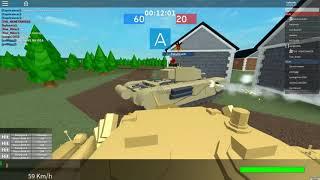 Roblox Tankery: Luchs 30mm AC