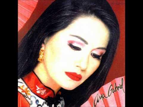 Ana Gabriel -  Que Haré Sin Ti (Vallenato)