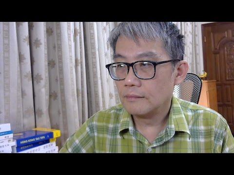 Offshore profits exemption of HK