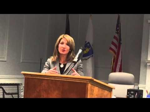 Massachusetts Lt. Gov Karen Polito Discusses ClearGov