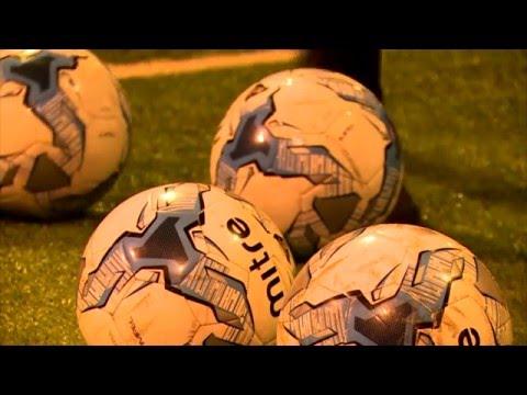 121 Sports Coaching – STV Glasgow Riverside Show.