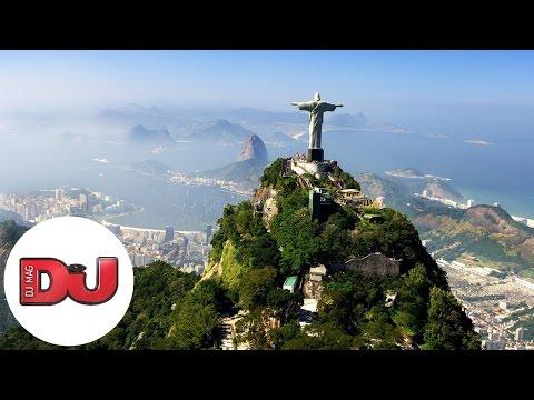 Top 100 Clubs 2015: Brazil's Best Night Clubs
