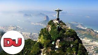 Top 100 Clubs 2015: Brazil