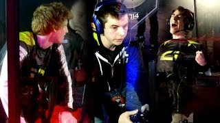 OpTic Gaming Regionals Montage (US Championships 2014)
