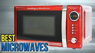 10 Best Microwaves 2017