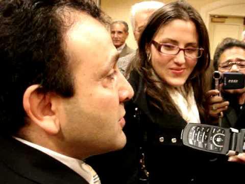 EXCLUSIVE INTERVIEW Prince Reza Pahlavi and democr...