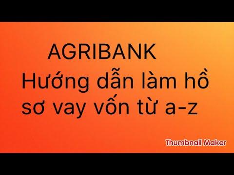 Agribank : CẦM SỔ ĐỎ SỔ HỒNG CẮM Ở NGÂN HÀNG RÚT TIỀN