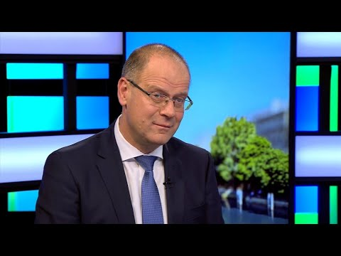 Europe's 'soft power': EU Commissioner Tibor Navracsics on European identity