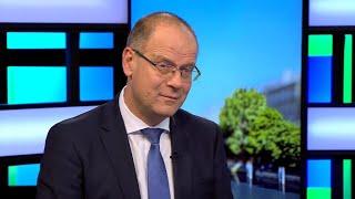 Europe's 'soft power': EU Commissioner Tibor Navracsics on European identity