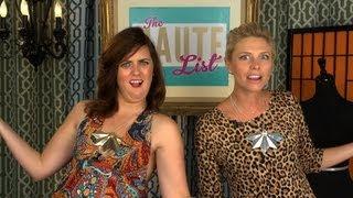 The Haute List Bonus: Viewer Response, 9/25 Thumbnail