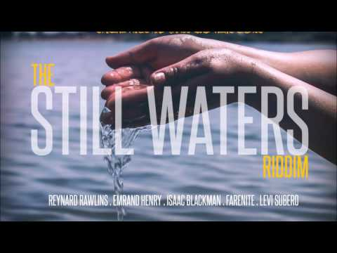 Levi Subero - So Good (Still Waters Riddim) 2016