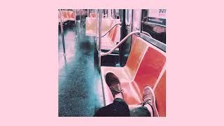 "Frank Ocean Blonde Type Beat - ""SUBWAYS"""